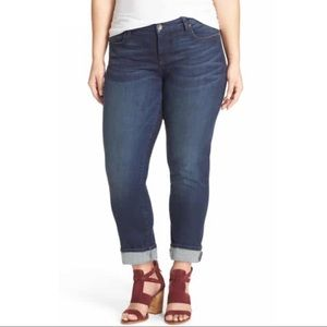 Kut from the Kluth Boyfriend Jeans